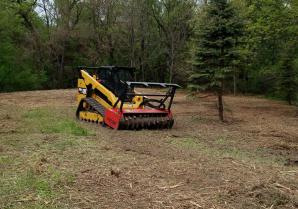 Land Clearing Fitchburg 2