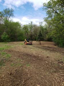 Land Clearing Fitchburg 3